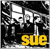 SUE - Home Philosophy (CD LP/2009)